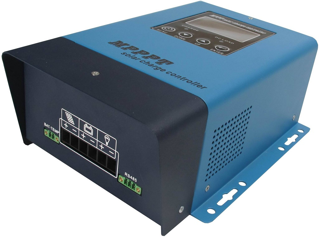 MPPT solar charge controller 30A- 80A