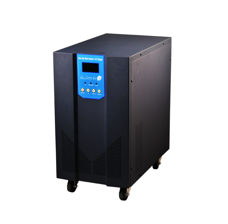 Heavy duty low frequency pure sine wave inverter 7kw 10KW 15KW 20KW